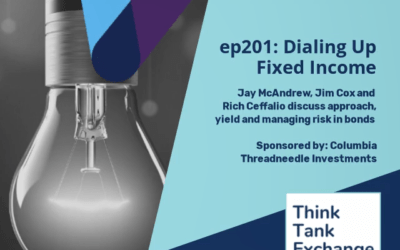 Ep 201: Dialing Up Fixed Income