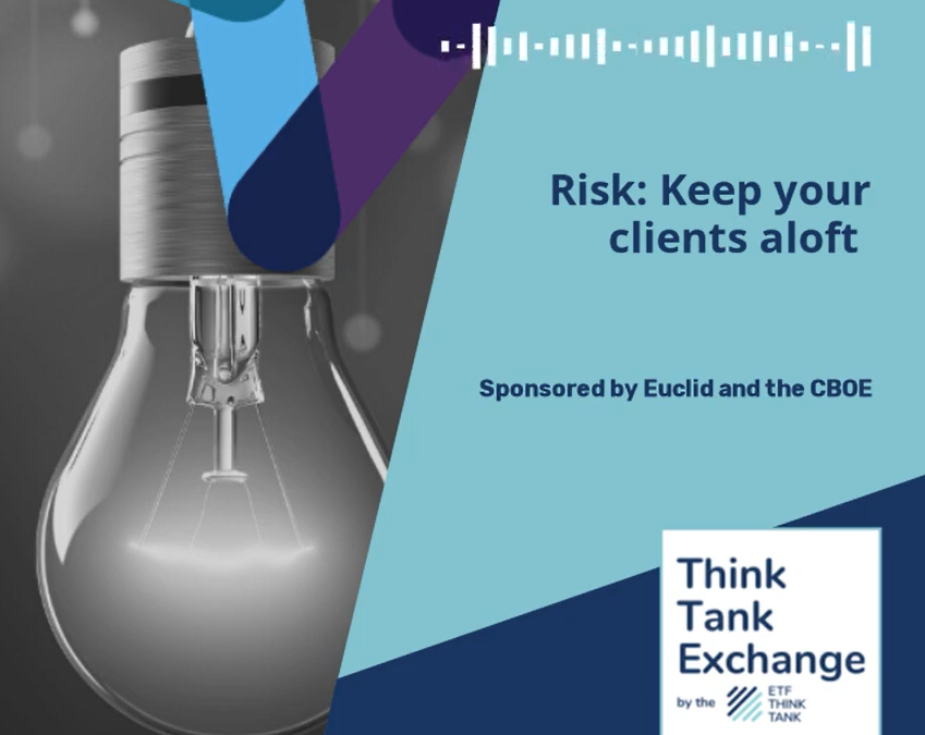 Ep 210: Risk: Keep Your Investors Aloft